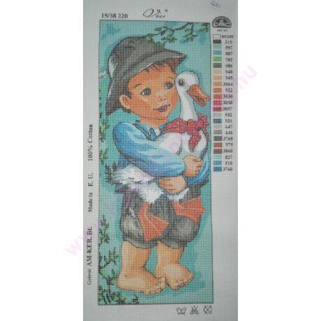 Gobelin normál 15X38 cm