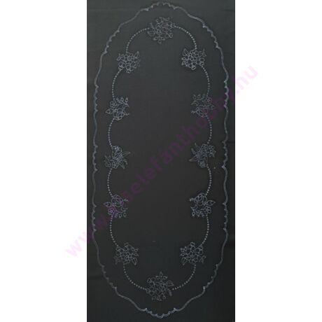 Fekete futó (80X40 - 19) kalocsai