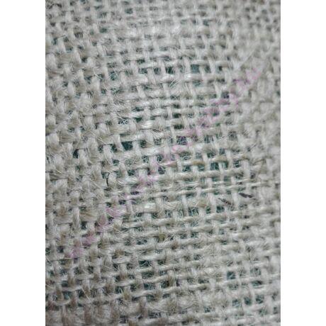 Zsákanyag drapp 1 m széles