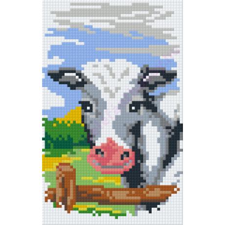 Tehén farm sorozat