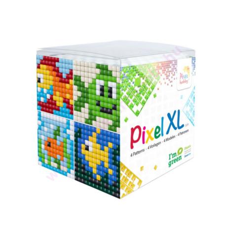 Pixel XL szett - Halak
