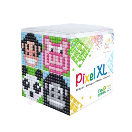 Pixel XL szett - Állatok 1