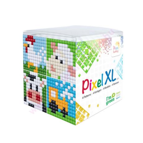 Pixel XL szett - Tanya