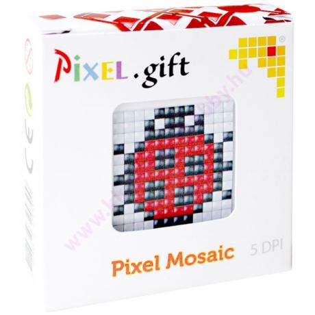 Mini Pixel XL szett - Katica