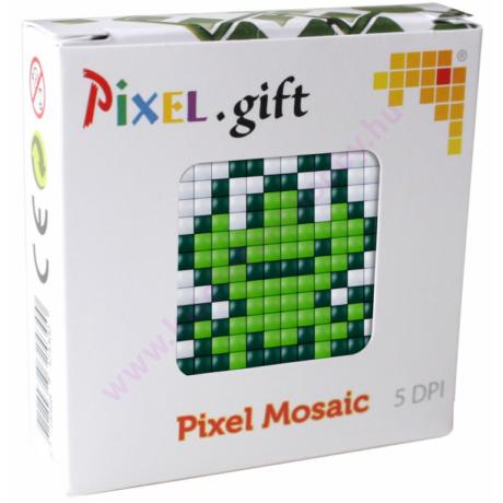 Mini Pixel XL szett - Béka