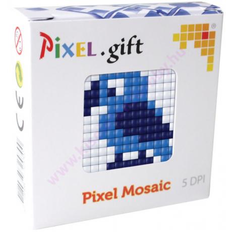 Mini Pixel XL szett - Papagáj