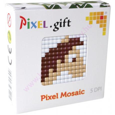 Mini Pixel XL szett - Ló