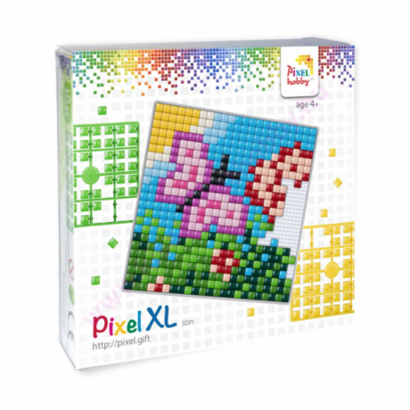 Pixel XL szett - Pillangó