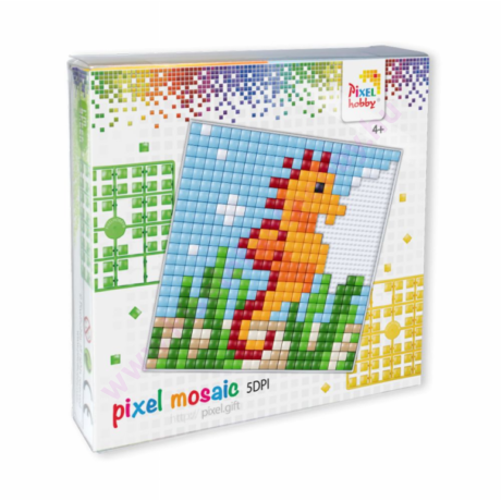 Pixel XL szett - Csikóhal