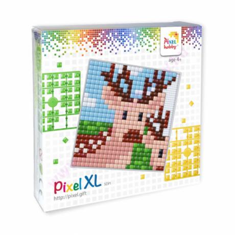 Pixel XL szett - Szarvas