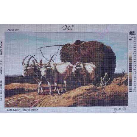 Gobelin  30X50 cm