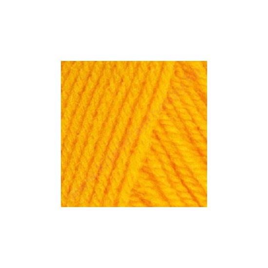 Lisa 184 világos narancssárga