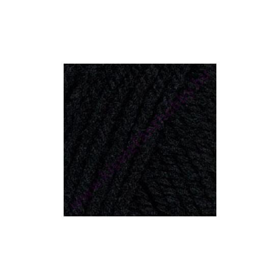Lisa 217 fekete