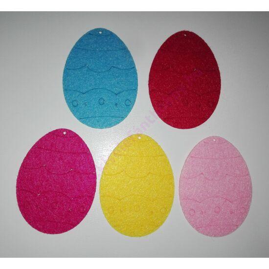 Filc tojás 5 db/csomag