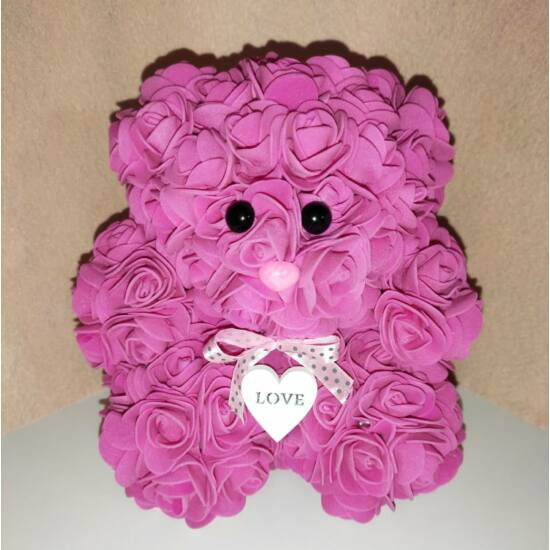 Rózsamaci 17 cm