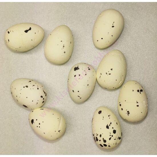 Hungarocell tojás csomag 9 db-os 3,5 cm