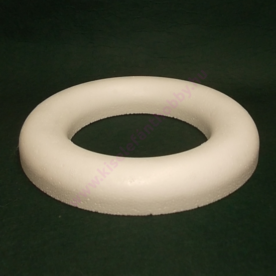 Hungarocell félkoszorú 29 cm