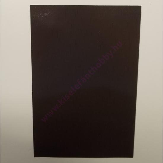 Öntapadós mágneslap A/4 (vágható)