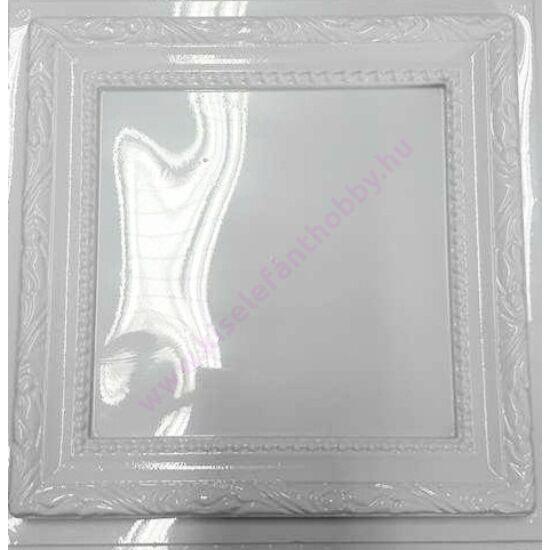 Gipszkiöntő 22X22 cm